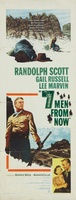 Seven Men from Now movie poster (1956) picture MOV_16b33f81