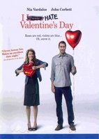I Hate Valentine's Day movie poster (2009) picture MOV_30124a67