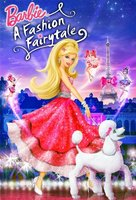 Barbie: A Fashion Fairytale movie poster (2010) picture MOV_30145d80