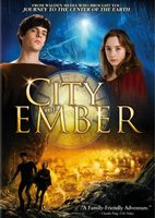 City of Ember movie poster (2008) picture MOV_30157a2c