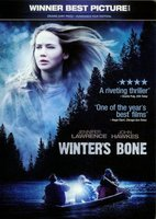 Winter's Bone movie poster (2010) picture MOV_30184ac7