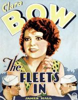 The Fleet's In movie poster (1928) picture MOV_30188f24