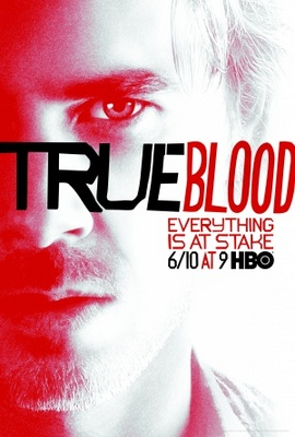True Blood movie poster (2007) poster MOV_30193506