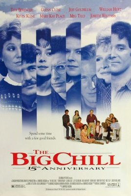 The Big Chill movie poster (1983) poster MOV_301a0895