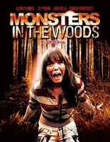 Monsters in the Woods movie poster (2011) picture MOV_301a2a9f