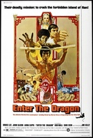 Enter The Dragon movie poster (1973) picture MOV_301c8ddc