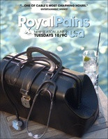 Royal Pains movie poster (2009) picture MOV_30213430