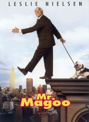 Mr. Magoo movie poster (1997) poster MOV_3021a572