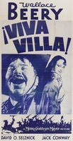 Viva Villa! movie poster (1934) picture MOV_3023c4b1