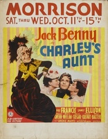 Charley's Aunt movie poster (1941) picture MOV_30244b96
