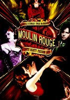 Moulin Rouge movie poster (2001) picture MOV_30247160