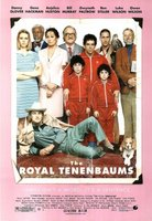 The Royal Tenenbaums movie poster (2001) picture MOV_30247521