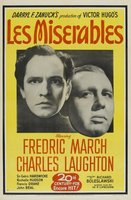 Les misérables movie poster (1935) picture MOV_3024fcee
