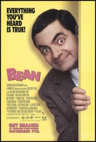 Bean movie poster (1997) picture MOV_30259ee2