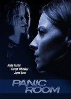 Panic Room movie poster (2002) picture MOV_302afab0