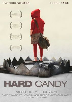 Hard Candy movie poster (2005) poster MOV_302b1ff4