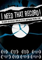 I Need That Record! The Death (or Possible Survival) of the Independent Record Store movie poster (2008) picture MOV_302c2357
