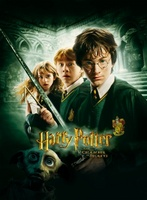Harry Potter and the Chamber of Secrets movie poster (2002) picture MOV_302ce872