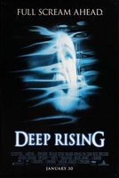 Deep Rising movie poster (1998) picture MOV_302d241e