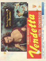 Vendetta movie poster (1950) picture MOV_302ee598