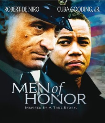 Men Of Honor movie poster (2000) poster MOV_30305466