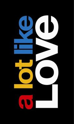 A Lot Like Love movie poster (2005) poster MOV_303126e0