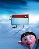 Arthur Christmas movie poster (2011) picture MOV_3032199c