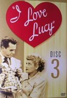 I Love Lucy movie poster (1951) picture MOV_30328ec8