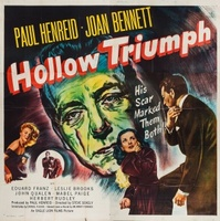 Hollow Triumph movie poster (1948) picture MOV_294f5558