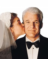 Father of the Bride movie poster (1991) picture MOV_3033c21c