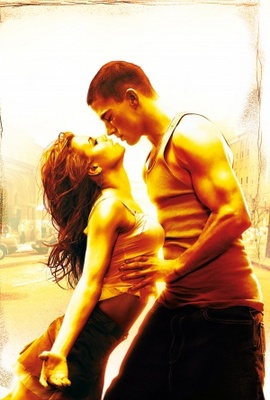 Step Up movie poster (2006) poster MOV_3034699c