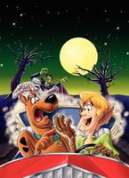 Scooby-Doo and the Reluctant Werewolf movie poster (1988) picture MOV_3038b934