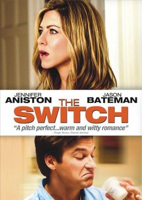 The Switch movie poster (2010) poster MOV_30391550