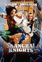 Shanghai Knights movie poster (2003) picture MOV_3039601a