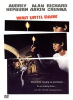 Wait Until Dark movie poster (1967) picture MOV_30399b80
