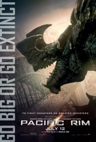 Pacific Rim movie poster (2013) picture MOV_303d226f