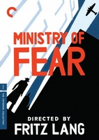 Ministry of Fear movie poster (1944) picture MOV_303dc63e