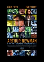 Arthur Newman movie poster (2012) picture MOV_303faf2f