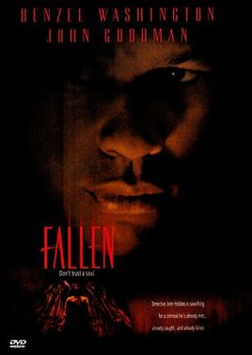 Fallen movie poster (1998) poster MOV_30418b61