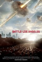 Battle: Los Angeles movie poster (2011) picture MOV_3042a558