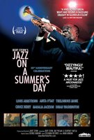 Jazz on a Summer's Day movie poster (1960) picture MOV_3044c78e