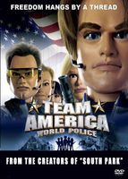 Team America: World Police movie poster (2004) picture MOV_30483087
