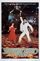 Saturday Night Fever movie poster (1977) picture MOV_3048af58