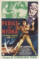 Perils of Nyoka movie poster (1942) picture MOV_3048bc62