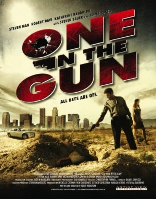 One in the Gun movie poster (2010) poster MOV_30496547