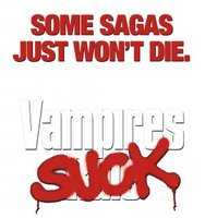 Vampires Suck movie poster (2010) picture MOV_304ccecf