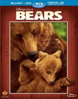 Bears movie poster (2014) picture MOV_304cdbc6
