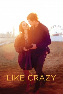 Like Crazy movie poster (2011) poster MOV_30506e13