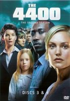 The 4400 movie poster (2004) picture MOV_30538d12
