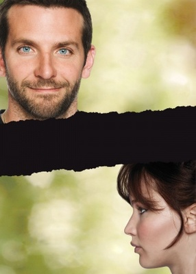 Silver Linings Playbook movie poster (2012) poster MOV_3053fa74